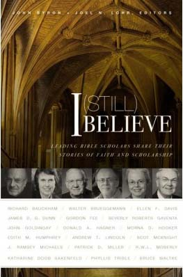 I-still-believe